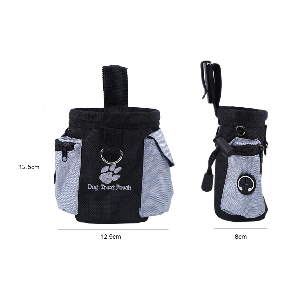 Dog Training Pocket Pouch - Easy Clip