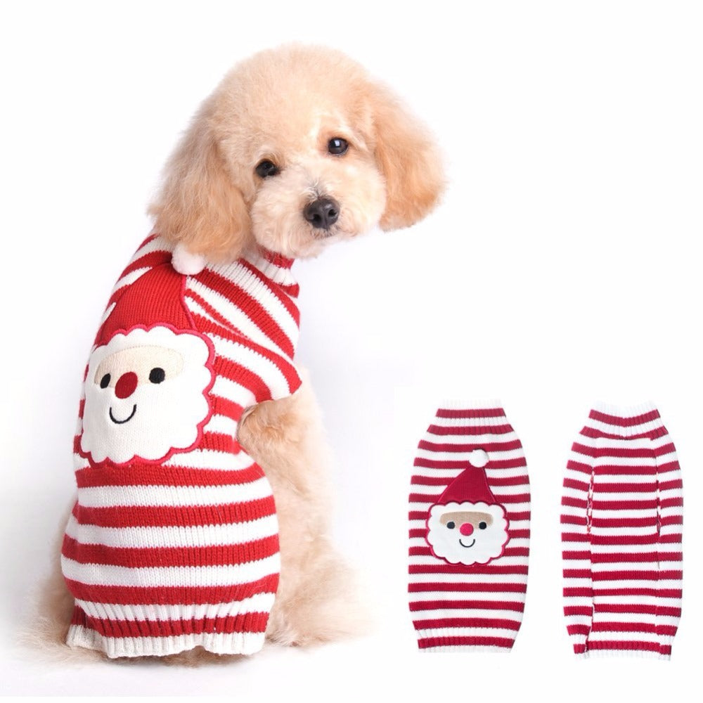 Santa Paws Sweater