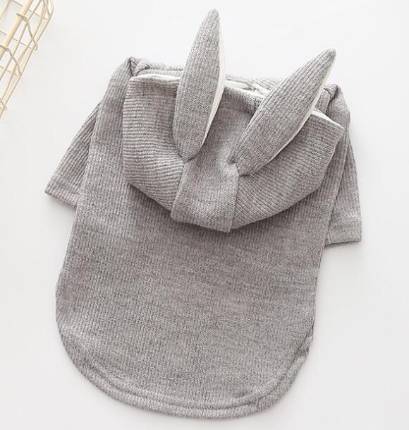 Rabbit Ears Sweater