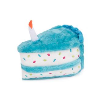 Cut Me A Slice Birthday Cake Plush