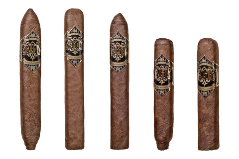 EGO Black Taster (5-Pack) - Cigars2Me