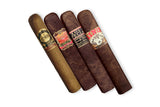 Robusto Mild to Medium Taster (8-Pack) - Cigars2Me