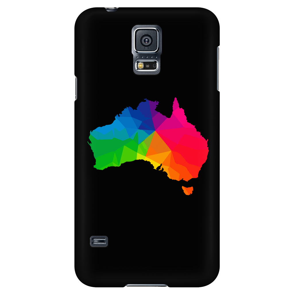 Australian Equality Phone Case
