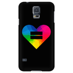 Love is Love Phone Case