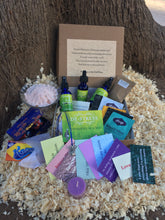 the Big De-stress Box - the perfect gift for reducing stress and anxiety