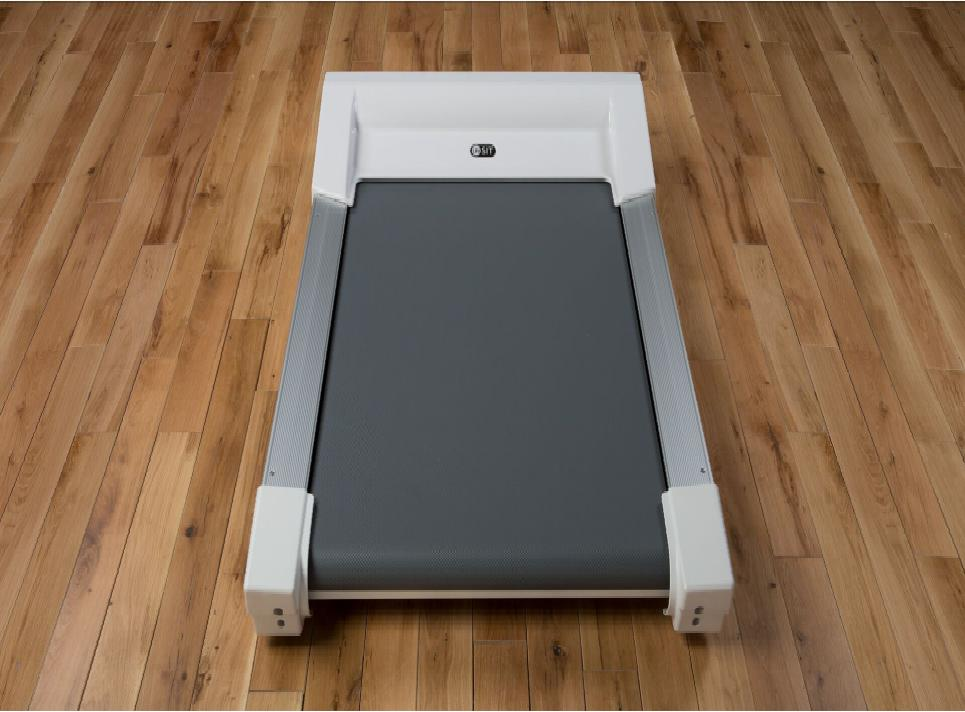 Unsit Under Desk Treadmill For Standing Desk Extra Wide