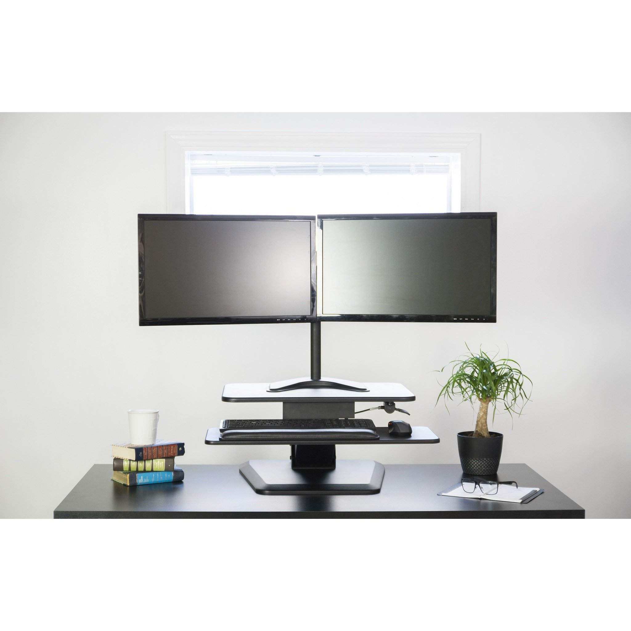 p out grey gry tray techni rta pull computer workstation desk with desks keyboard mobili