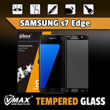 Genuine Tempered Glass Screen Film Guard Scratch Resist For iPhone Samsung Phone