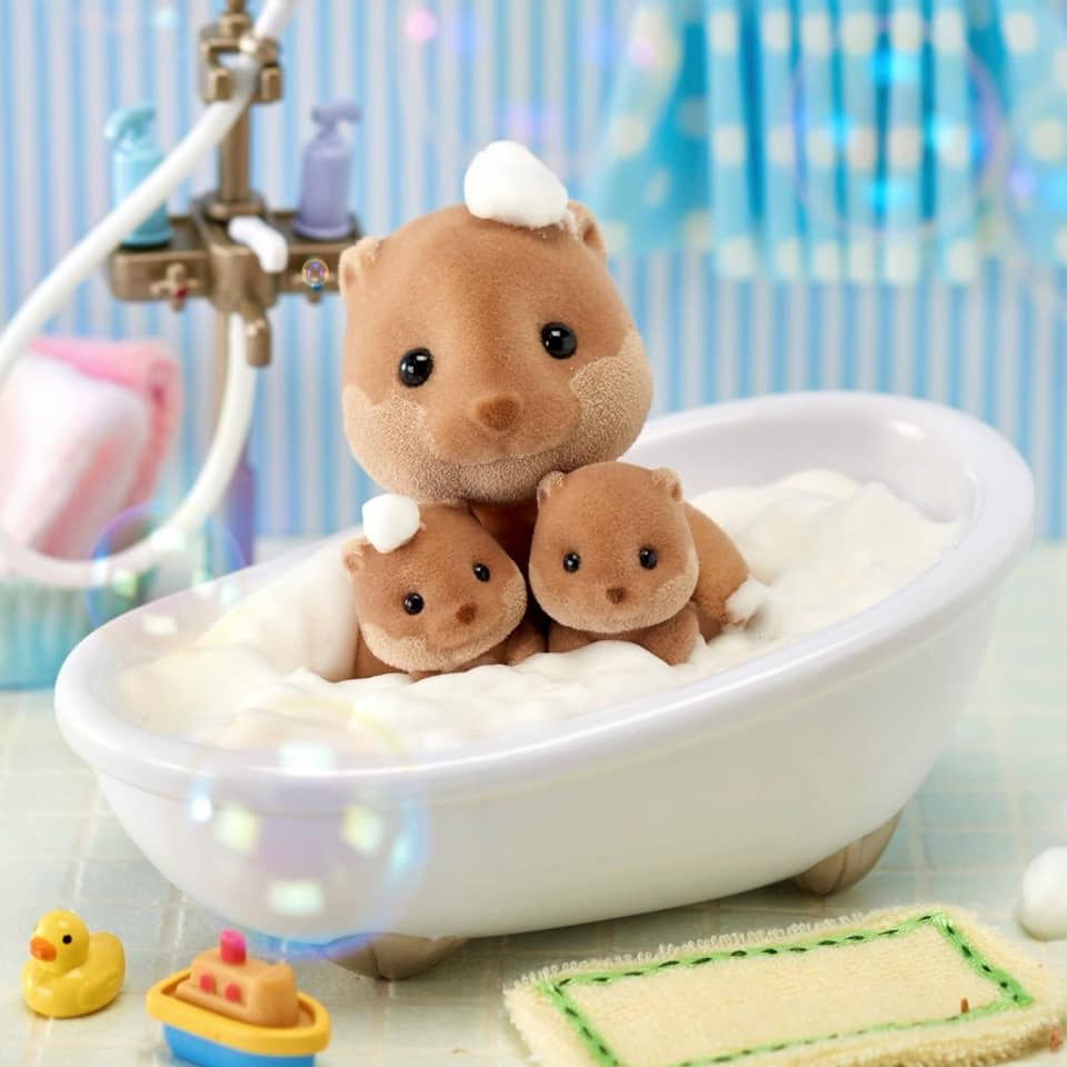 How To Clean Your Sylvanian Families Sylvanian Families Specialty Store