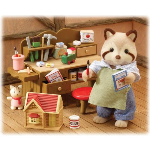 The Sylvanian Families Collector S Frequently Asked