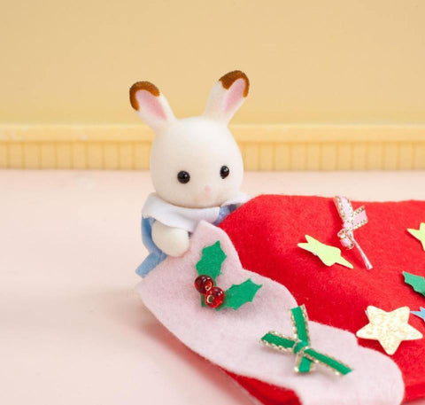 Sylvanian FAmilies Christmas shopping online