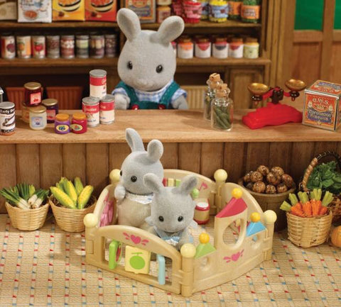 Sylvanian Families Grocery store