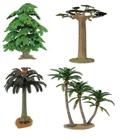 Collecta trees available