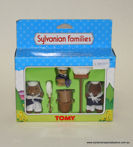 The Sylvanian Family's 35th Anniversary