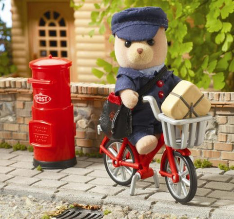 Sylvanian Families christmas delivery