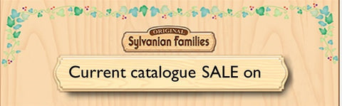 Sylvanian Families great sale items