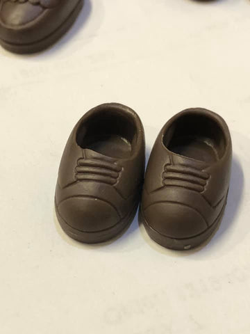 Sylvanian FAmilies School shoes spare parts extra shoes