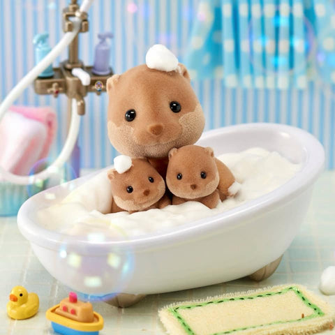 How to Clean your Sylvanian Families