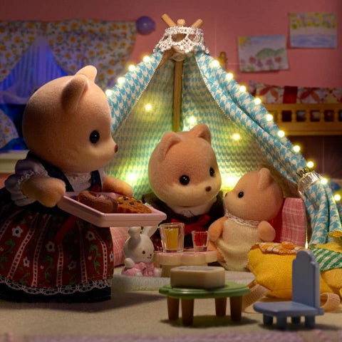 Sylvanian Families Keeping Entertained In Lockdown Sylvanian Families Specialty Store