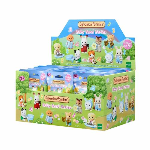 Sylvanian Families Blind bags mystery packs in Australia where can I buy them