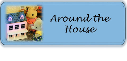 Sylvanian Families House and Home accessories