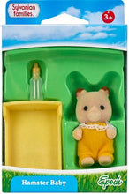 Sylvanian Families Hamster Baby - SF 5122
