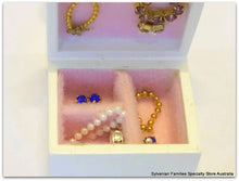 Jewellery box - Miniature