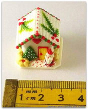Sylvanian Families Christmas collection Gingerbread house