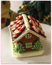 Gingerbread House Miniature 2