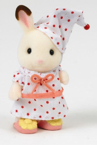 Sylvanian Families Girl's Pyjama set - FREE DELIVERY