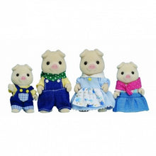 Sylvanian Families Pig Family of 4 - Flair
