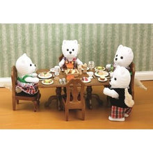 Sylvanian Families Dinner Party Set
