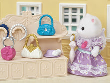 Sylvanian Families handbag counter accessories shop