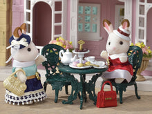 Sylvanian Families Tea and Treats Set - JP