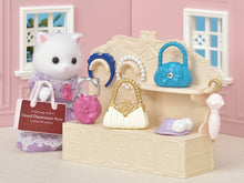 Sylvanian Families accessories handbags hats headbands