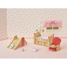 Sylvanian Families Baby Room Set - NEW in!