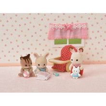 Sylvanian Families Baby Room Set - SF 5286