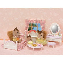 Sylvanian Families Bedroom and Vanity Set SF 5285