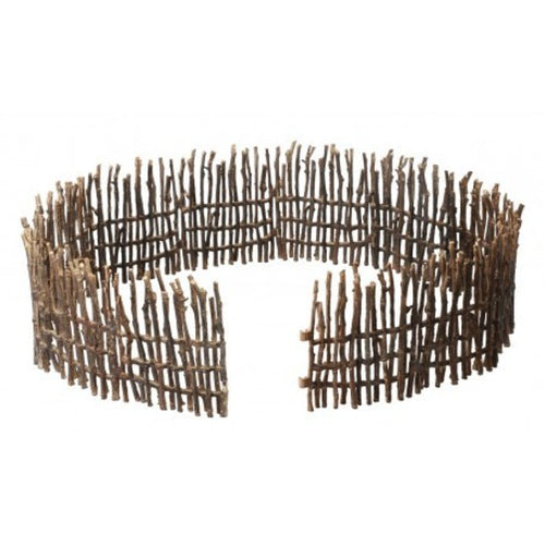 Collecta Boma Fence for Africa wildlife scenes