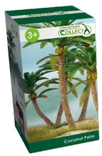 Collecta CO89663 Coconut Palm trees set