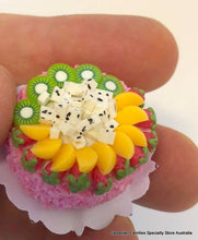 Cake Miniature - Fruit Salad