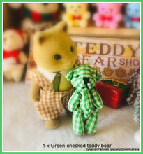 The Teddy Bear Shop - Choose your favourite!