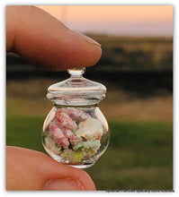 Jar of Sweets - Miniature