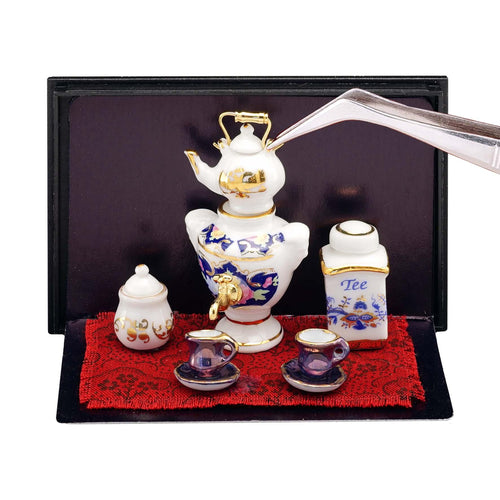 Samovar set - Miniature