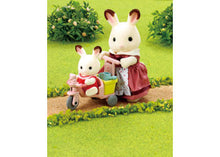 Sylvanian Families Ride and Play Set