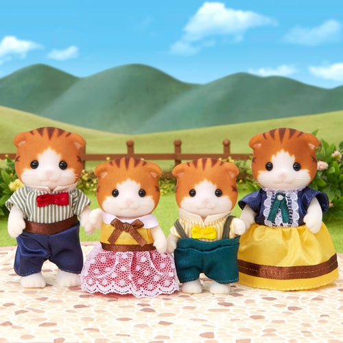 Sylvanian Families Maple Cats best prices in Australia