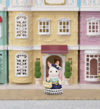 Sylvanian Families Stella Chocolate Rabbit - SF 6002