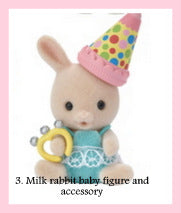 Sylvanian Families Baby Party Series Blind Bag - SELECT YOUR OWN