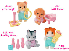Sylvanian Families Blind Bags Baby Party Series - Purchase all 9