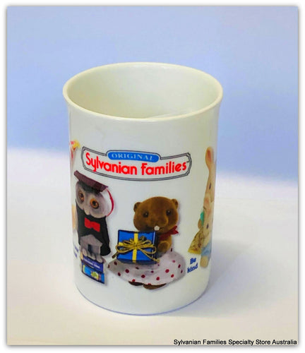 Sylvanian Families Bone China Mug